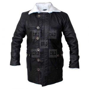 Batman Faux Leather Bane Coat