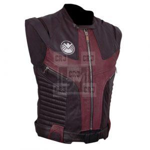 Clint Barton Hawkeye Vest