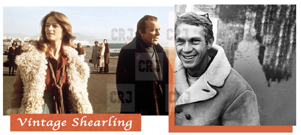 Fantastic Vintage Shearling Coat Reviews